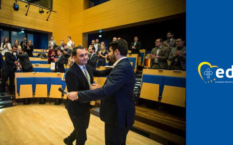 EDS urges the Albanian Government to release Belind Këlliçi Immediately