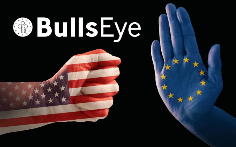 Latest BullsEye now available online!