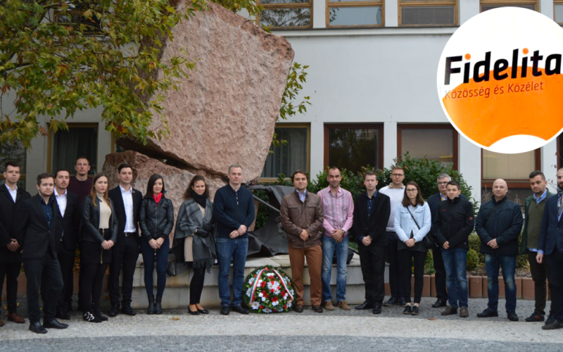 Political seminar in Slovakia