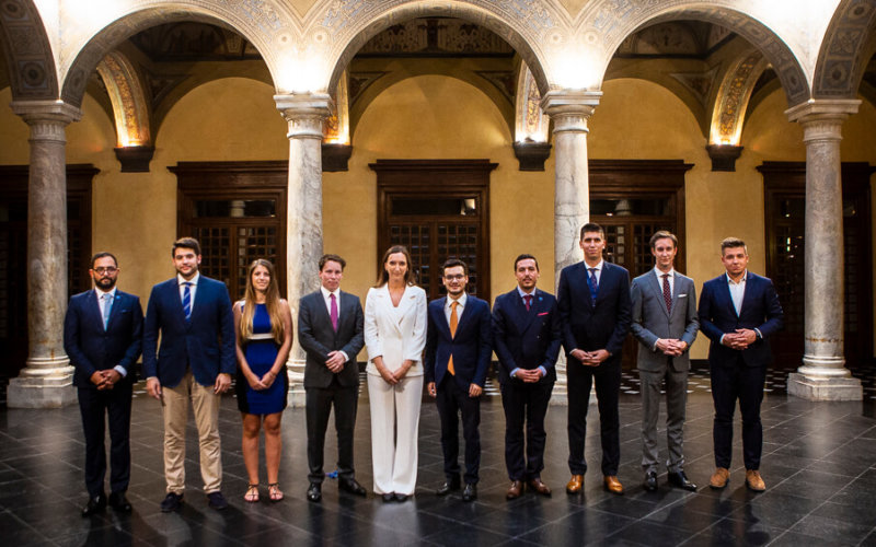 Summer University in Genova 2018