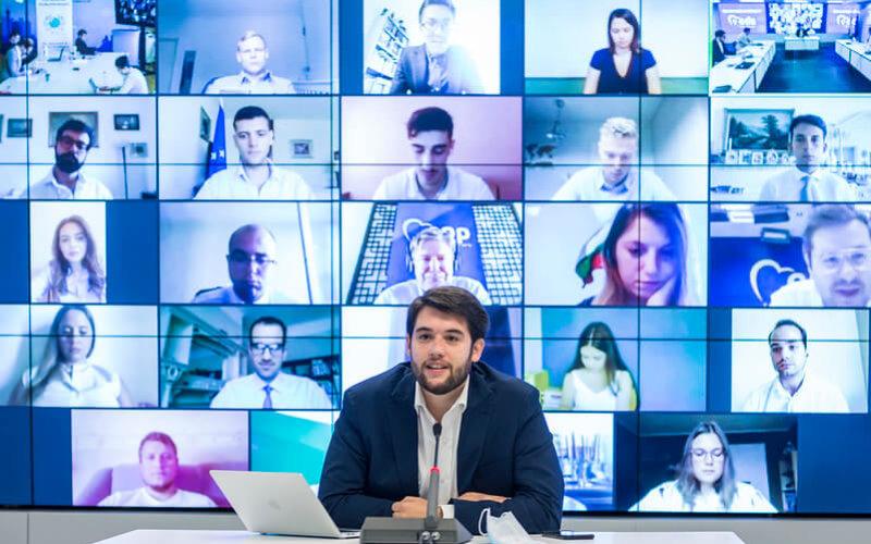EDS Summer University 2020 – Online Conference